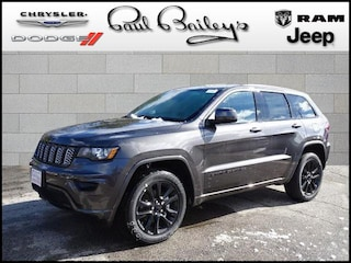 New Chrysler Jeep Dodge Ram models 2019 Jeep Grand Cherokee ALTITUDE 4X4 Sport Utility 1C4RJFAG3KC578520 for sale in North Kingstown, RI