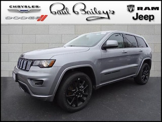 New Chrysler Jeep Dodge Ram models 2019 Jeep Grand Cherokee ALTITUDE 4X4 Sport Utility for sale in North Kingstown, RI