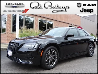 Used Vehicles for sale 2016 Chrysler 300 300S AWD Sedan 2C3CCAGGXGH145005 in North Kingstown, RI
