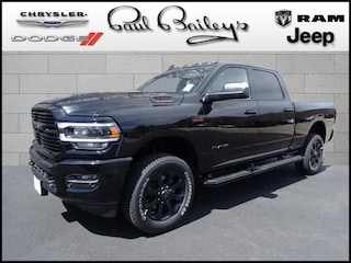 New Chrysler Jeep Dodge Ram models 2019 Ram 2500 BIG HORN CREW CAB 4X4 6'4 BOX Crew Cab for sale in North Kingstown, RI