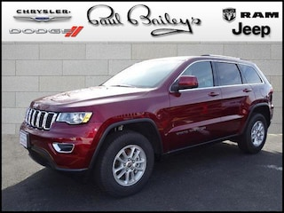 New Chrysler Jeep Dodge Ram models 2019 Jeep Grand Cherokee LAREDO E 4X4 Sport Utility 1C4RJFAG3KC610544 for sale in North Kingstown, RI