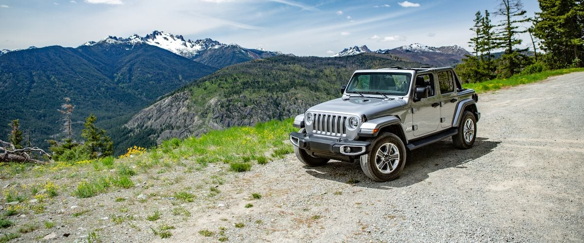 2019 Jeep Wrangler in North Kingstown