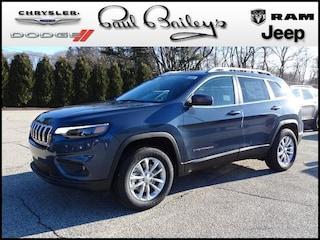 New Chrysler Jeep Dodge Ram models 2019 Jeep Cherokee LATITUDE 4X4 Sport Utility 1C4PJMCB5KD367830 for sale in North Kingstown, RI