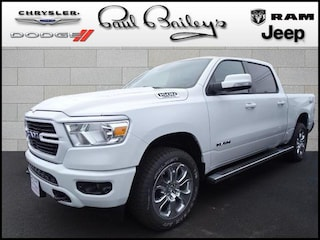 New Chrysler Jeep Dodge Ram models 2019 Ram 1500 BIG HORN / LONE STAR CREW CAB 4X4 5'7 BOX Crew Cab for sale in North Kingstown, RI
