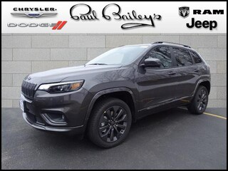 New Chrysler Jeep Dodge Ram models 2019 Jeep Cherokee HIGH ALTITUDE 4X4 Sport Utility for sale in North Kingstown, RI