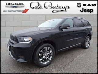 New Chrysler Jeep Dodge Ram models 2019 Dodge Durango GT PLUS AWD Sport Utility for sale in North Kingstown, RI
