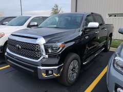 2019 Toyota Tundra TRD Offroad Package 5.7L V8 Truck CrewMax
