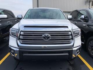2019 Toyota Tundra Limited 5.7L V8 Truck