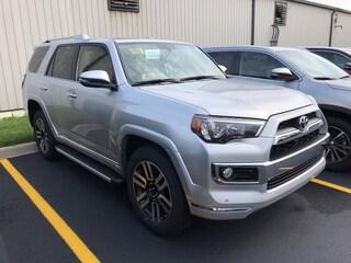 2019 Toyota 4Runner Limited 5-Passenger SUV