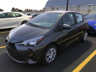 2018 Toyota Yaris LE Hatchback