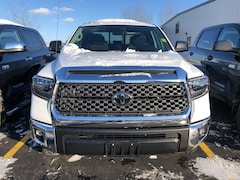 2019 Toyota Tundra TRD Offroad Package 5.7L V8 Truck Double Cab