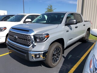 2019 Toyota Tundra TRD Offroad Package 5.7L V8 Truck