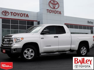 2016 Toyota Tundra SR5 Plus Package Truck Double Cab