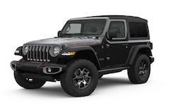New 2019 Jeep Wrangler RUBICON 4X4 Sport Utility for Sale in Princeton, NJ