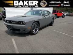 New 2019 Dodge Challenger SXT Coupe for Sale in Princeton NJ