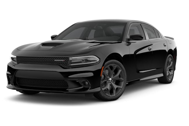New 2019 Dodge Charger GT RWD Sedan in Princeton, NJ