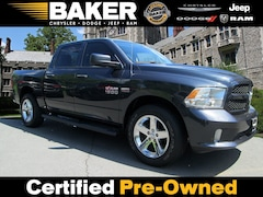 Used 2016 Ram 1500 Express 4WD Crew Cab 140.5 Express for sale in Princeton, NJ