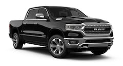 New 2019 Ram 1500 LIMITED CREW CAB 4X4 5'7 BOX Crew Cab for sale in Princeton NJ