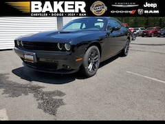New 2019 Dodge Challenger SXT AWD Coupe for Sale in Princeton NJ