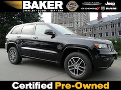 Used 2017 Jeep Grand Cherokee Altitude Altitude 4x4 *Ltd Avail* for Sale in Princeton, NJ