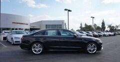 2016 Audi A6 3.0 TDI Prestige (Tiptronic) Sedan