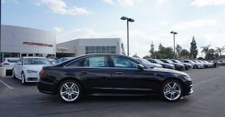 New 2016 Audi A6 3.0 TDI Prestige (Tiptronic) Sedan in Bakersfield CA