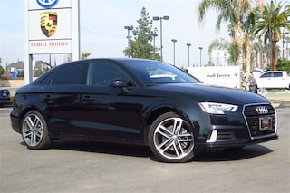 New 2018 Audi A3 2.0T Premium Sedan in Bakersfield CA