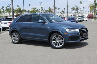 New 2018 Audi Q3 2.0T Premium Plus SUV in Bakersfield CA