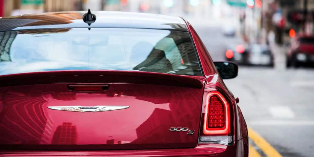 Shop 2019 Chrysler 300 in Bakersfield, CA