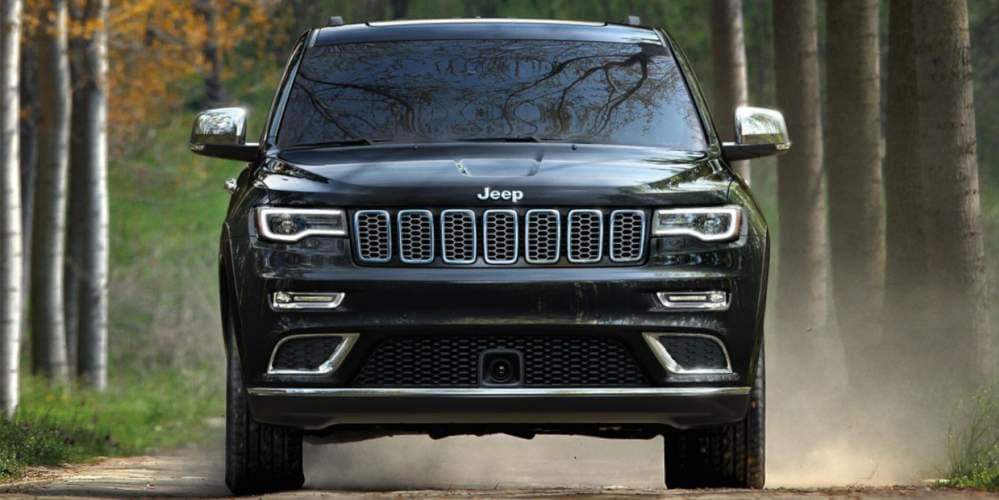Shop 2019 Jeep Grand Cherokee in Bakersfield, CA