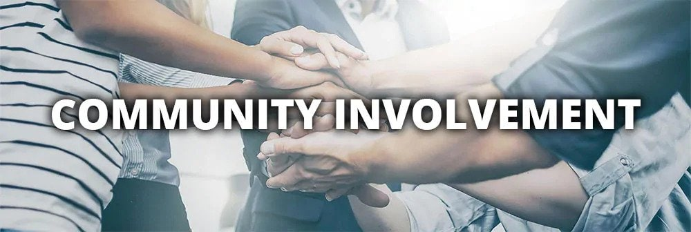 Community Invovlement In Bakersfield, CA