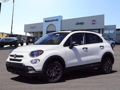 New 2018 FIAT 500X URBANA EDITION FWD Sport Utility ZFBCFXCB6JP661741 for sale in Bakersfield, CA at Bakersfield Chrysler Jeep FIAT