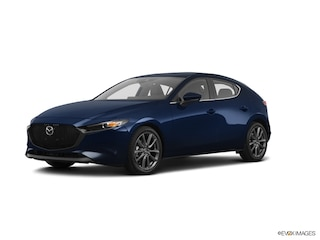 2019 Mazda Mazda3 Preferred Package Hatchback
