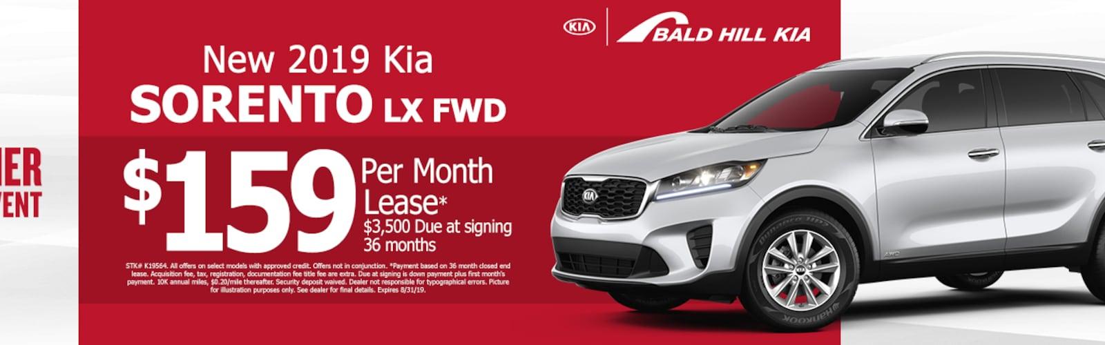 Bald Hill Kia Warwick | New & Used Kia Dealer In RI