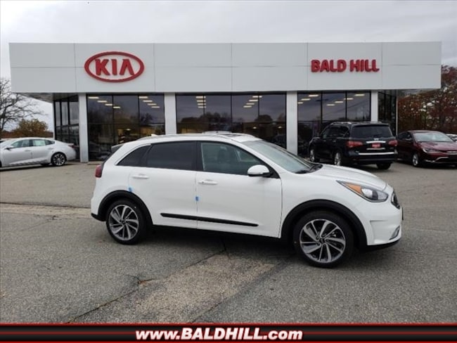 New 2019 Kia Niro Touring SUV in Warwick