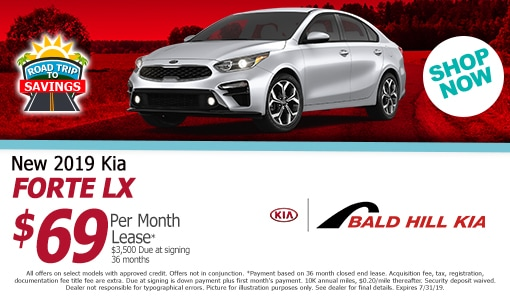 Kia Lease Specials Ri Bald Hill Kia