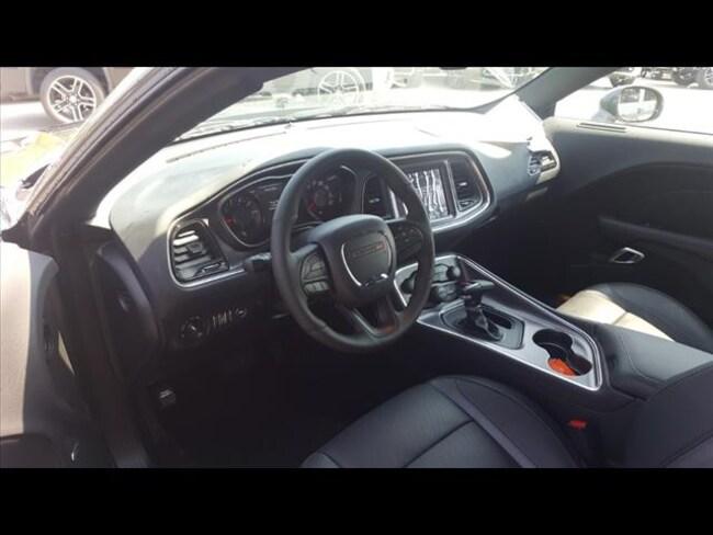 New 2018 Dodge Challenger SXT PLUS for sale in Warwick, RI ...