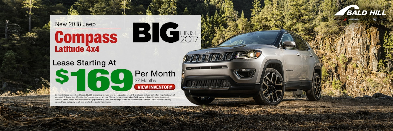 New Chrysler, Jeep, Dodge, RAM & Used Car Dealer in ...