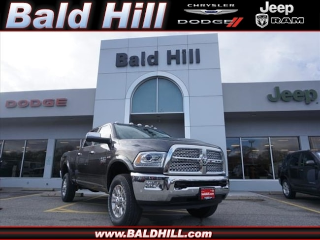 New 2018 Ram 2500 For Sale At Bald Hill Dodge Chrysler Jeep Ram