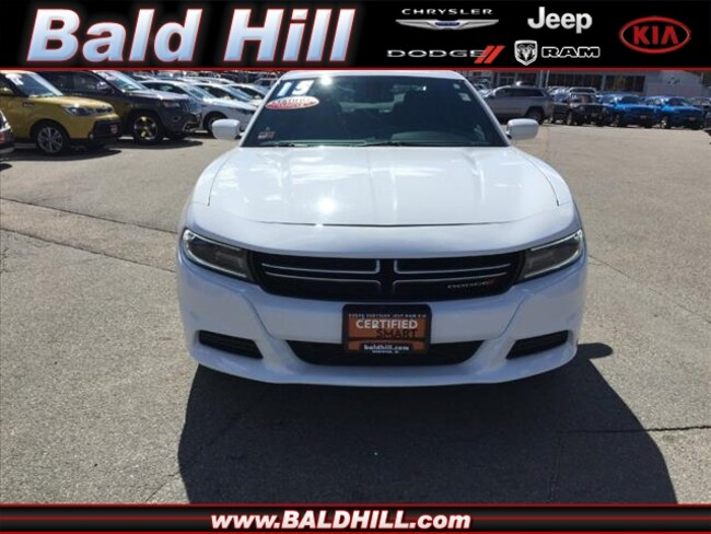 Certified Used 2016 Dodge Charger SE Sedan Automatic 2C3CDXFG1GH151082 in Warwick