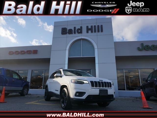 Dodge Chrysler Jeep RAM Dealer Warwick | Bald Hill Dodge