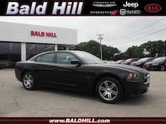 2014 Dodge Charger R/T Sedan Shiftable Automatic 2C3CDXCT8EH155760