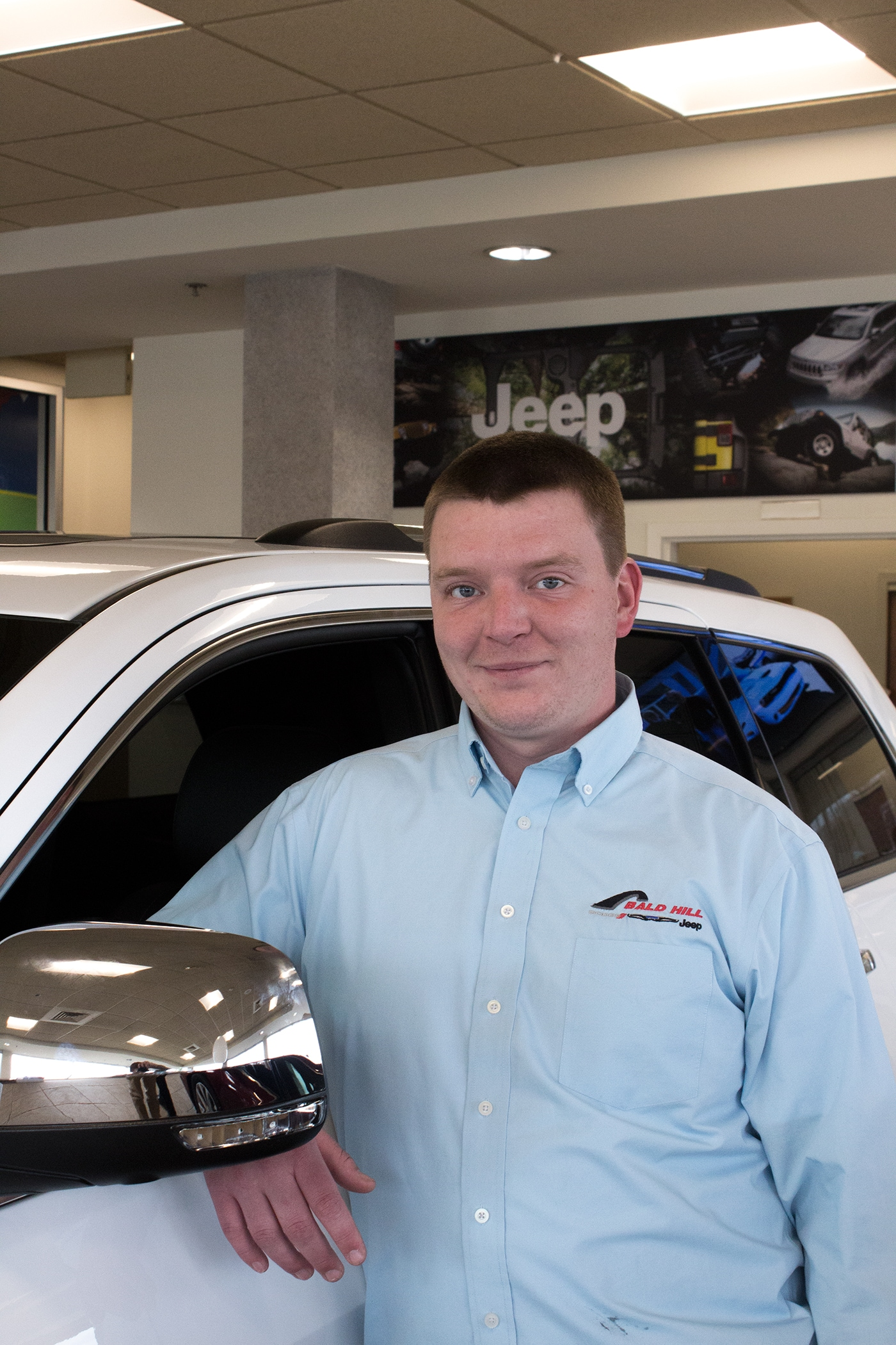 Bald Hill Dodge Chrysler Jeep Ram