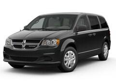 New 2019 Dodge Grand Caravan SE Passenger Van in Warwick, RI