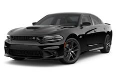 New 2019 Dodge Charger SCAT PACK RWD Sedan in Warwick, RI