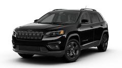 New 2019 Jeep Cherokee ALTITUDE 4X4 Sport Utility in Warwick, RI