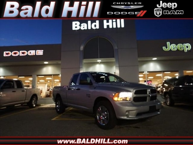 New 2019 Ram 1500 For Sale At Bald Hill Dodge Chrysler Jeep Ram