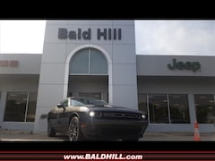 New 2018 Dodge Challenger GT ALL-WHEEL DRIVE Coupe in Warwick, RI