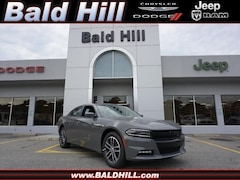 New 2019 Dodge Charger SXT AWD Sedan in Warwick, RI