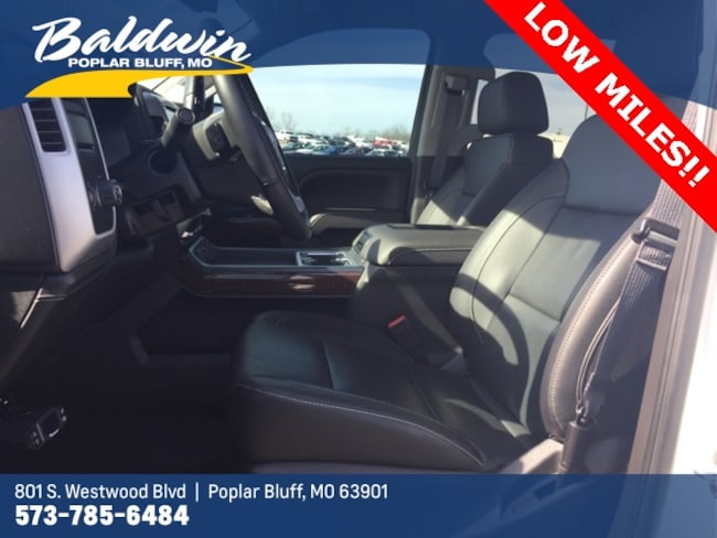 Used 2017 GMC Sierra 1500 For Sale at Baldwin Ford-Lincoln